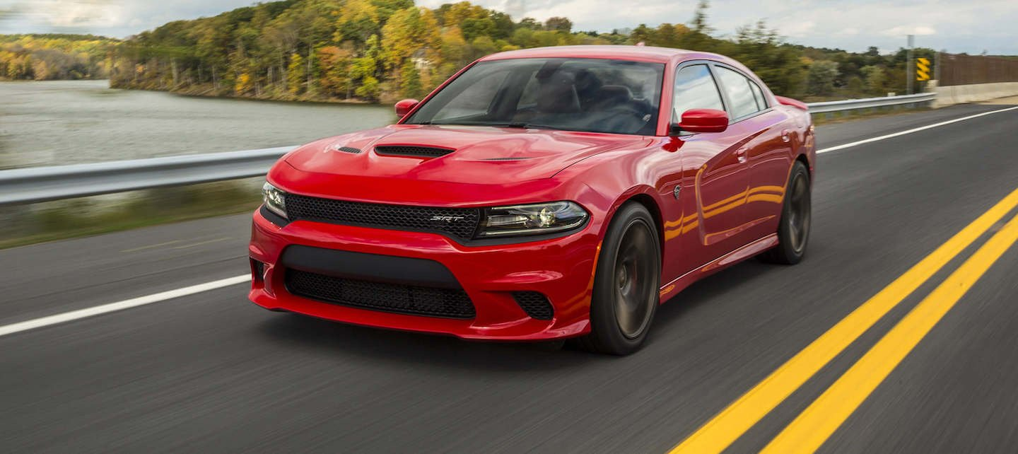 Dodge Charger 2016 (3)