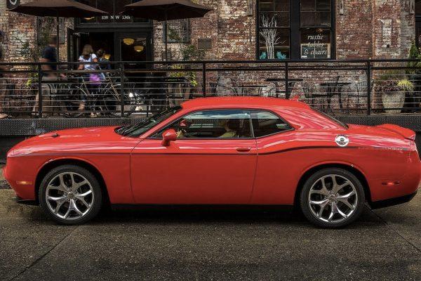 Base 2014 Dodge Challenger 0 60 Time   Autos Post