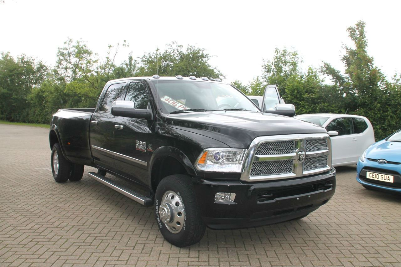 2014 dodge ram 3500 crew cab 51st state autos. Black Bedroom Furniture Sets. Home Design Ideas