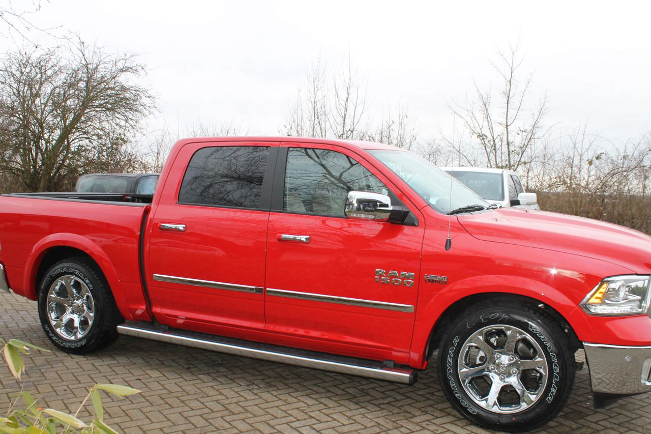 2015 dodge ram 1500 crew cab laramie 4x4 51st state autos. Black Bedroom Furniture Sets. Home Design Ideas