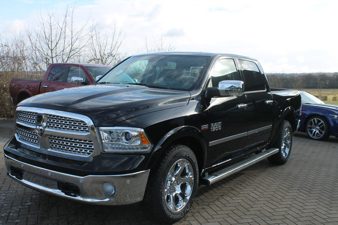 2014 dodge ram 1500 crew cab laramie recently sold. Black Bedroom Furniture Sets. Home Design Ideas