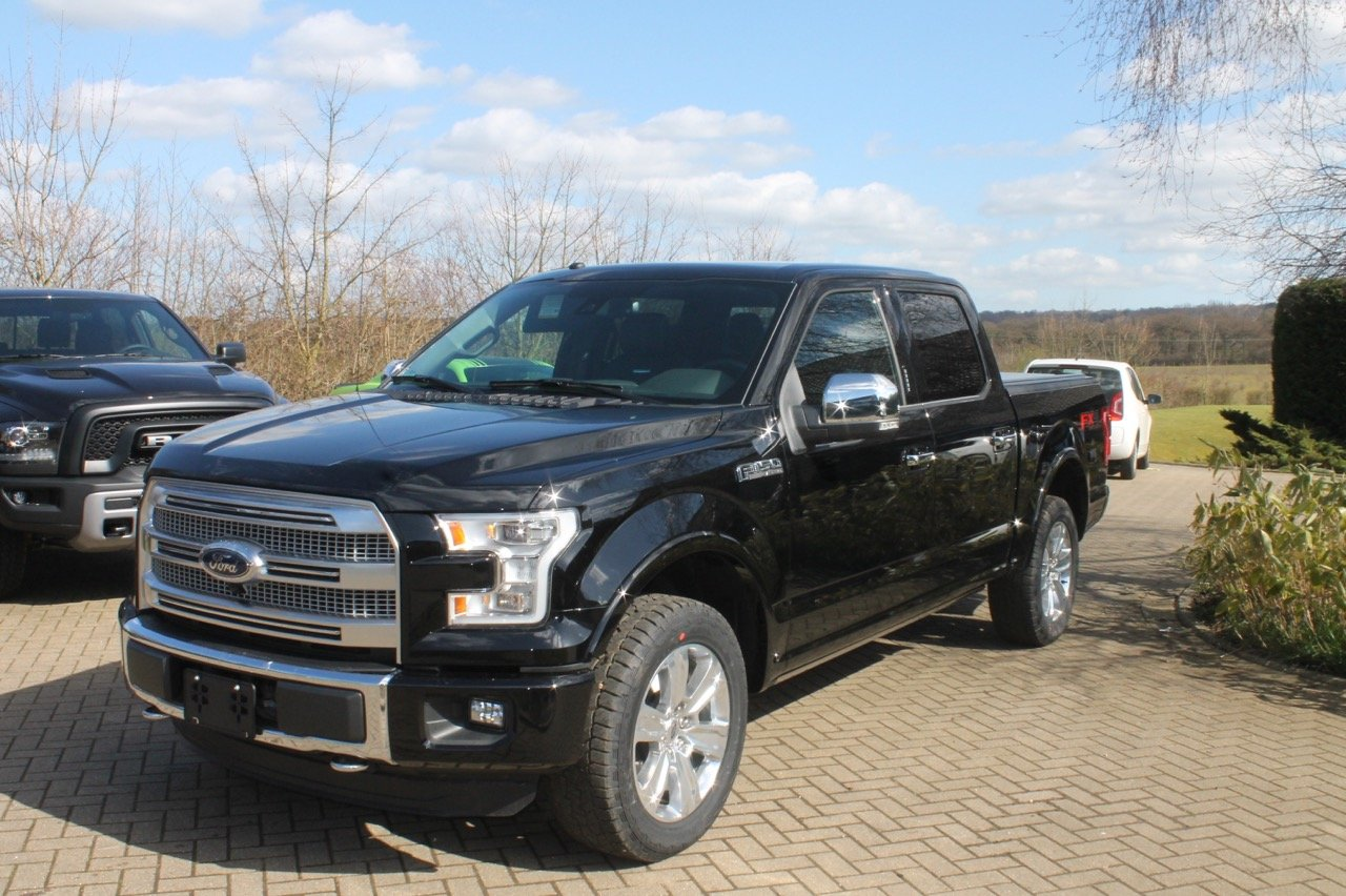 2017 ford f150 v8 platinum supercrew 4x4 51st state autos. Black Bedroom Furniture Sets. Home Design Ideas