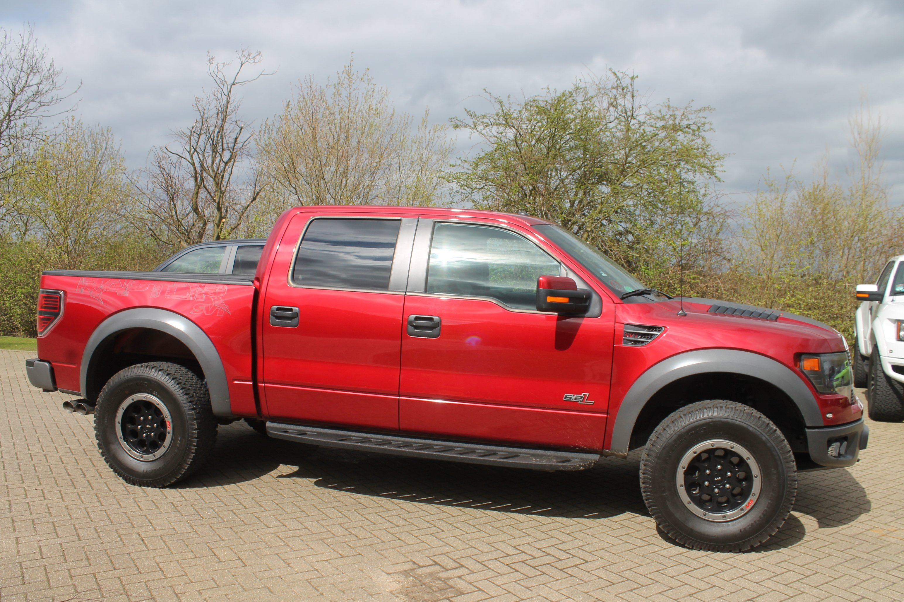 2014 Ford F150 Svt Raptor Special Edition 51st State Autos