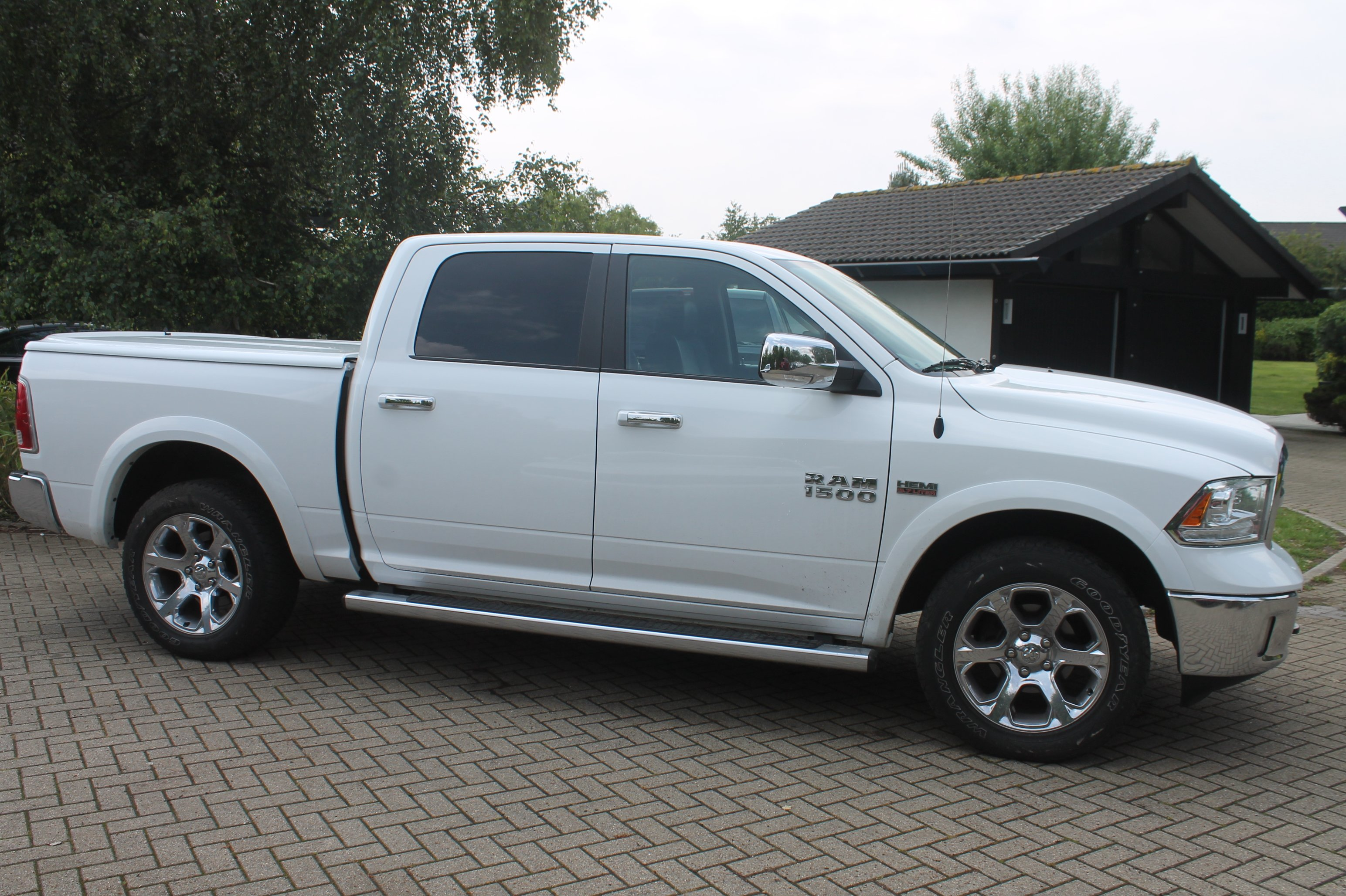 2013 dodge ram 1500 crew cab laramie prins lpg 51st state autos. Black Bedroom Furniture Sets. Home Design Ideas