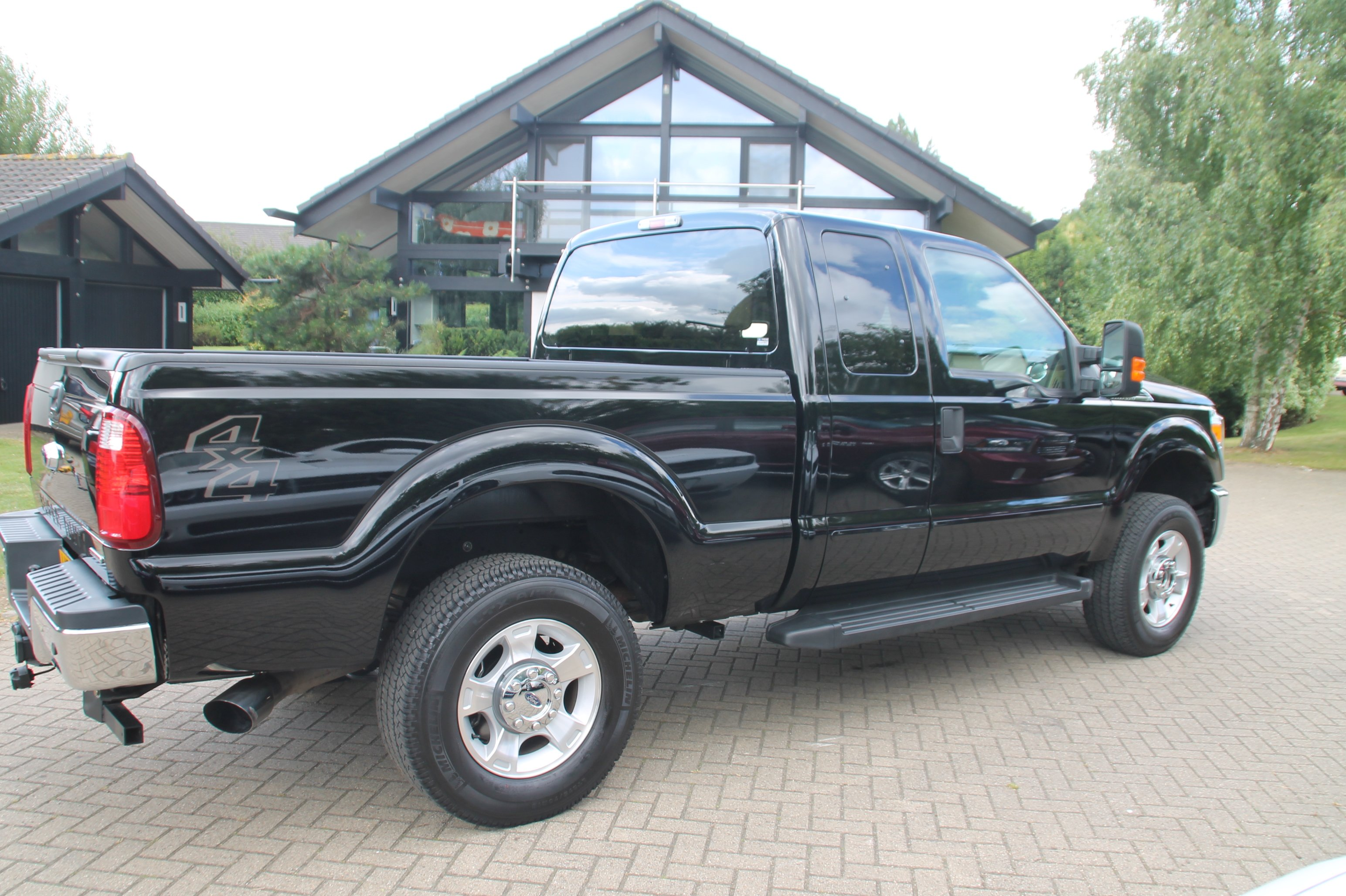 2016 ford f250 xlt supercab ford pickup truck 51st state autos. Black Bedroom Furniture Sets. Home Design Ideas
